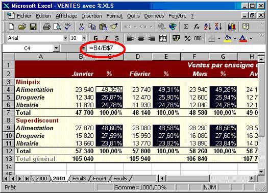 Les 50 Meilleures Fonctions D Excel